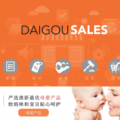 Pharmacies Leveraging Direct to Daigou Sales to China