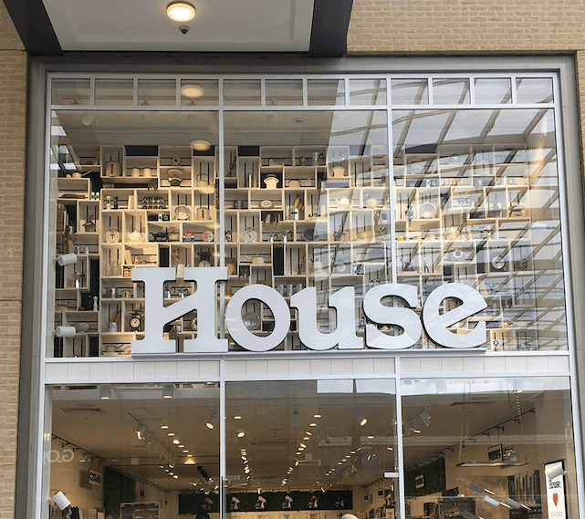 HOUSE Opens First UK Store