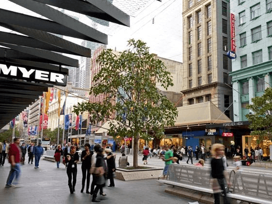 How the Australian Federal Budget Will Benefit Retailers