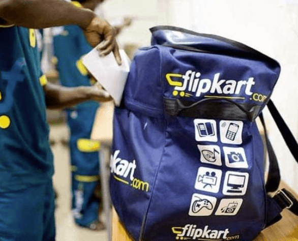 Flipkart's $201 Million Cash Injection