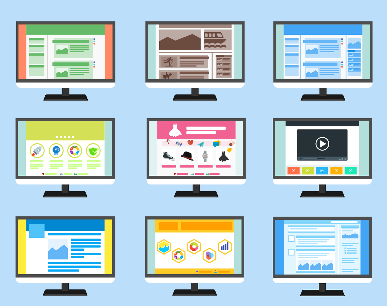 Why You Should Practise Best Practice On Your Homepage