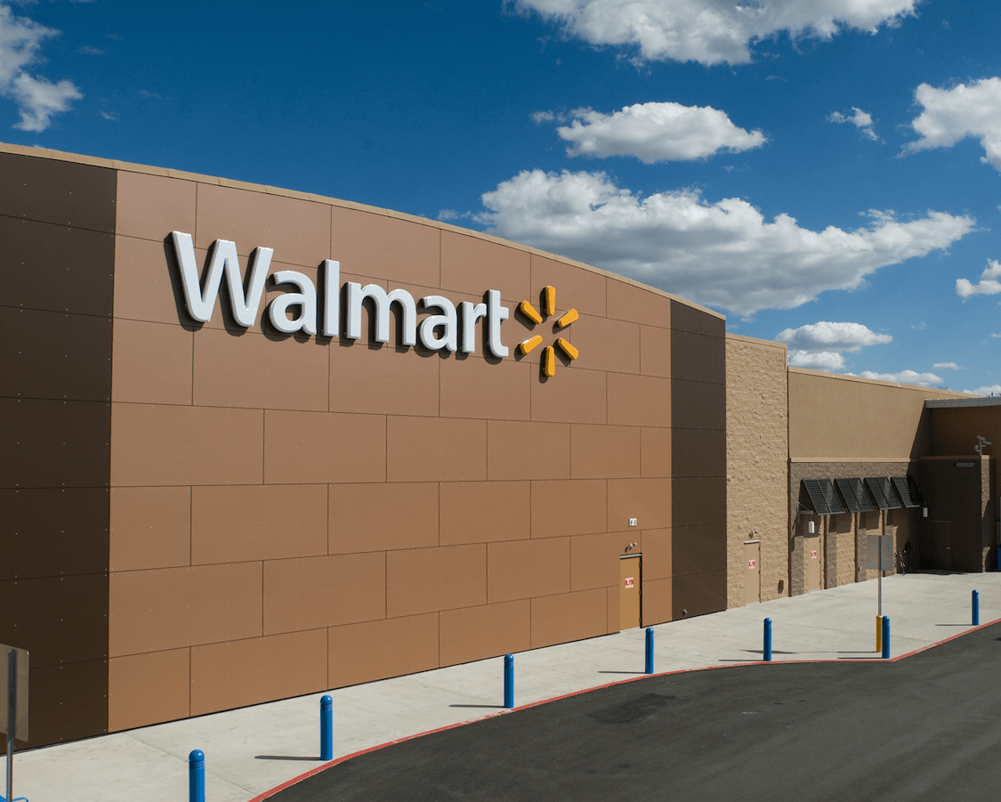 Walmart Goes on Hiring Spree in Battle Against Amazon
