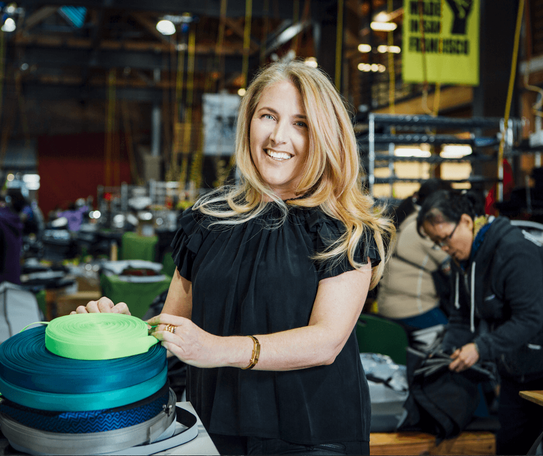 """International Accounts for 20% of Our Sales"", Timbuk2's Aussie Plans"