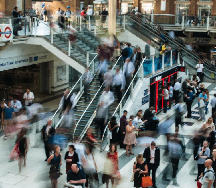 "Online Retail Turnover in November ""Highest Level Recorded"""