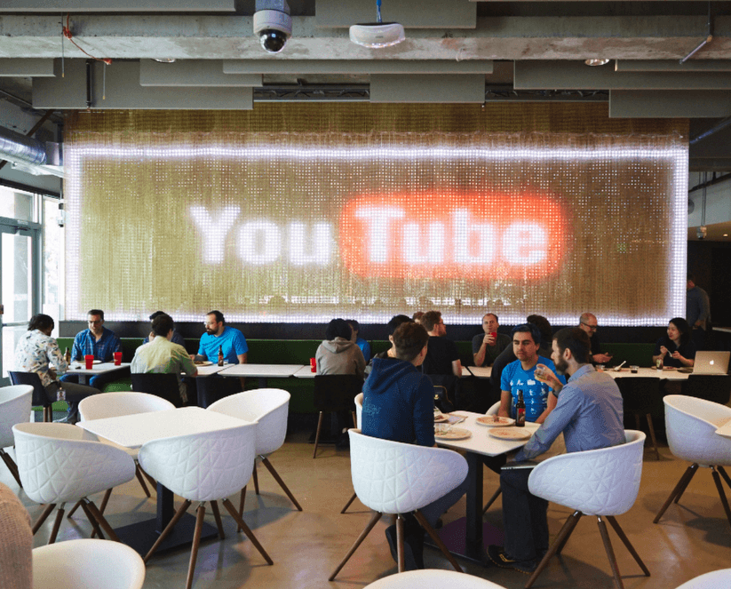 YouTube Introduces New Ad Formats