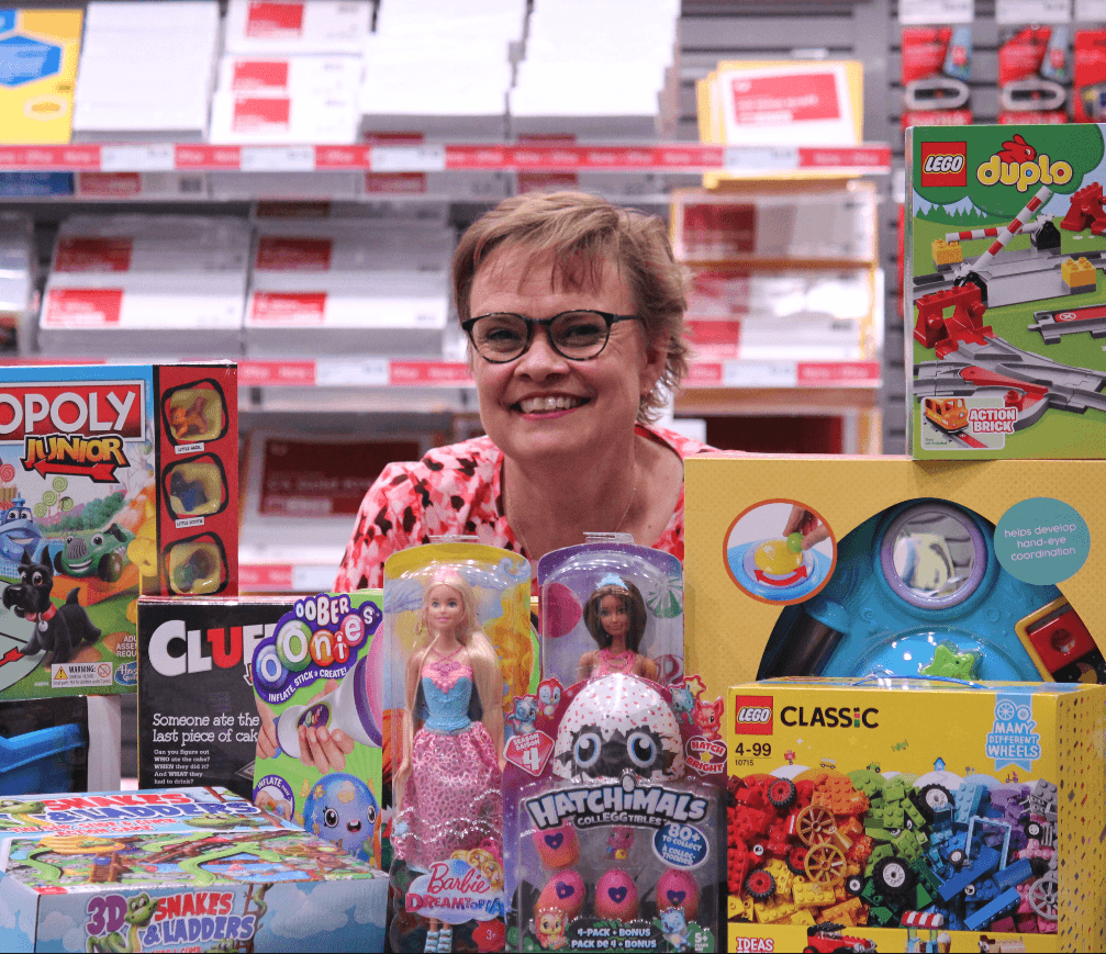1 in 2 Aussies to Buy Toys Online This Christmas