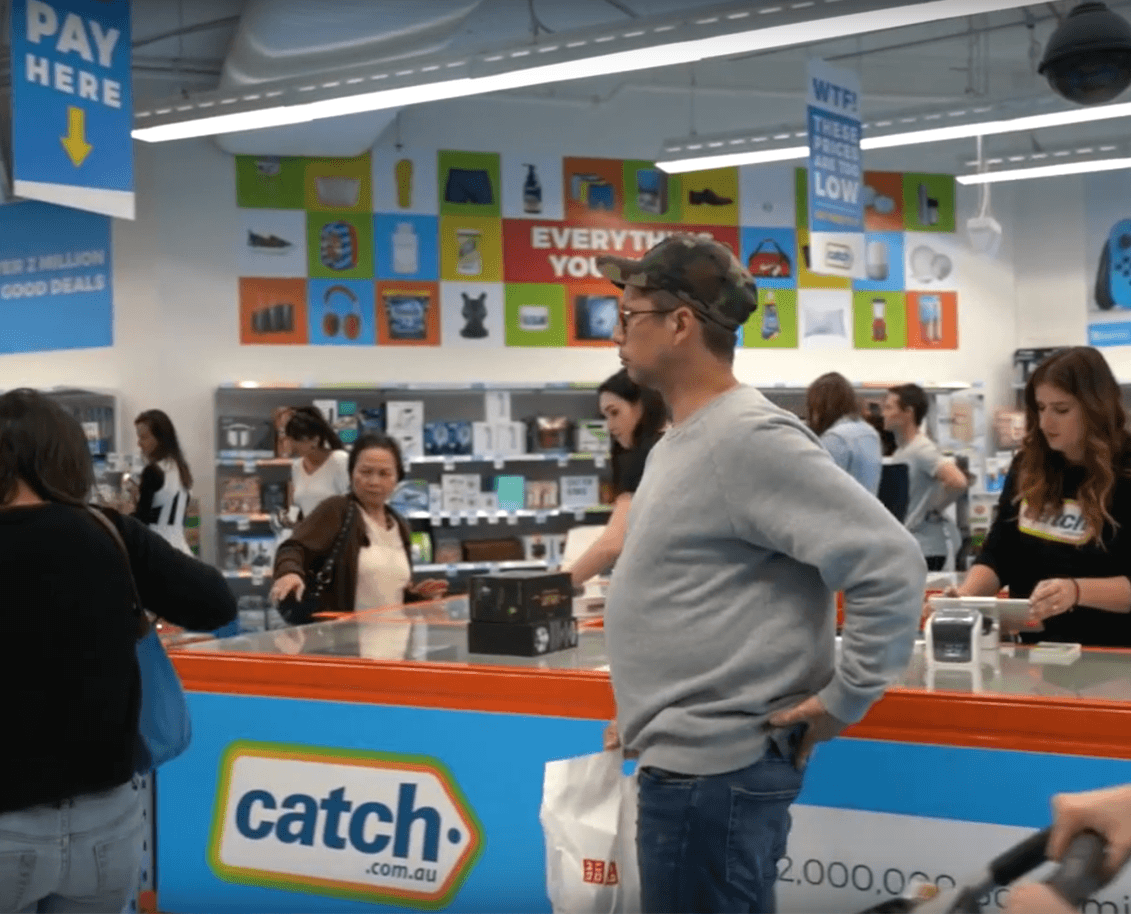 Catch Group Further Diversifies, Launches Catch Energy
