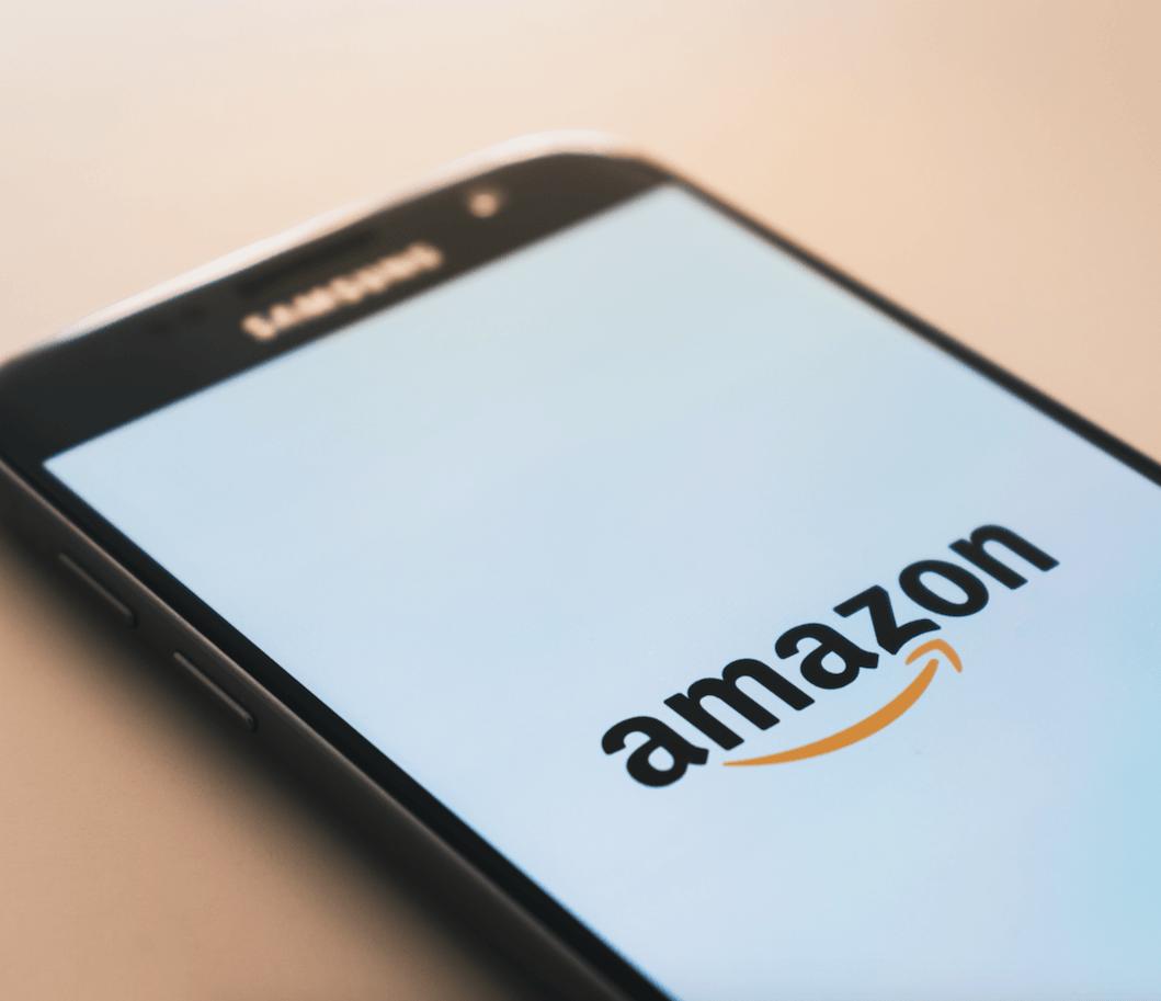 December Quarter Sees Amazon Rake in $72.4 Billion