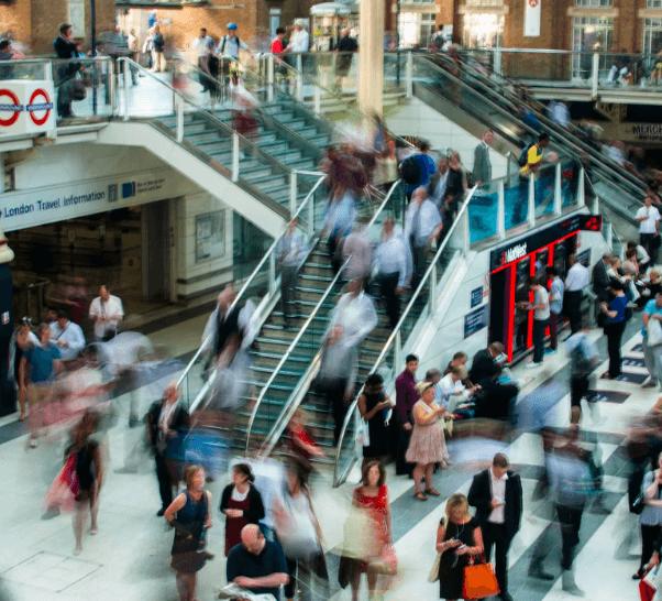 January's Retail Trade