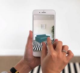 Enhance Customer Shopping Experiences With 3D & AR Technologies