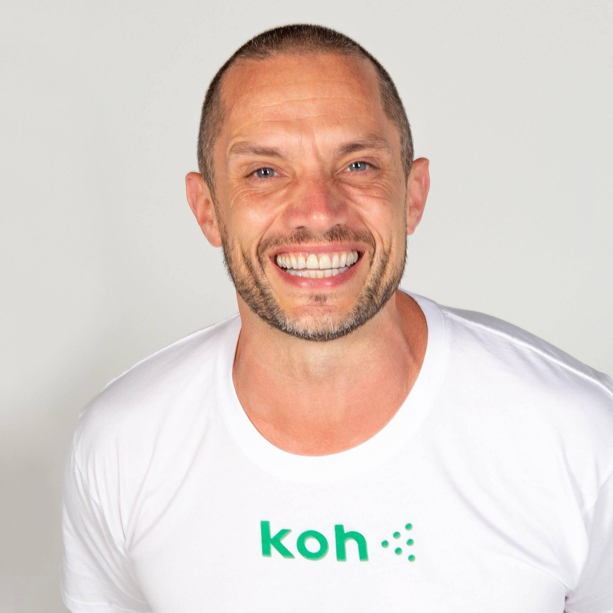 Online Retailers Koh & Kogan Share Top E-Commerce Tips