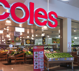 Coles to Overhaul Online Shopping with World-Leading Supermarket Partnership