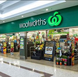 Woolworths, Wesfarmers & Kogan Among Australia's Top Companies