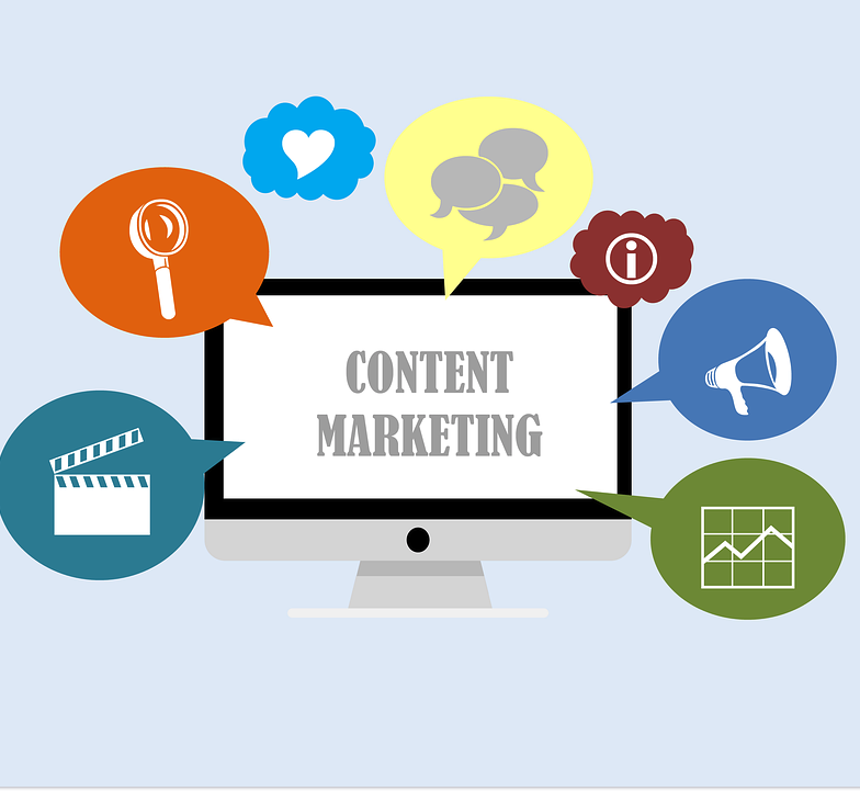 5 Ways Online Retailers Can Benefit From Content Marketing