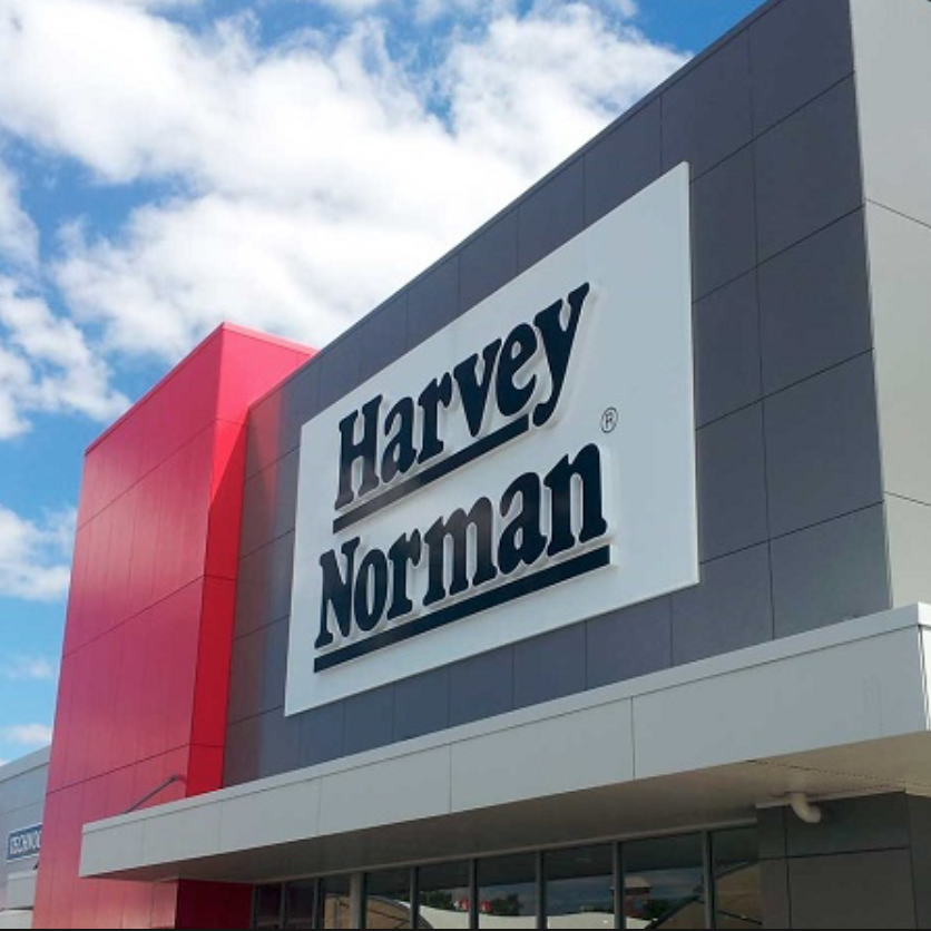 Questions Raised Over Harvey Norman Valuation