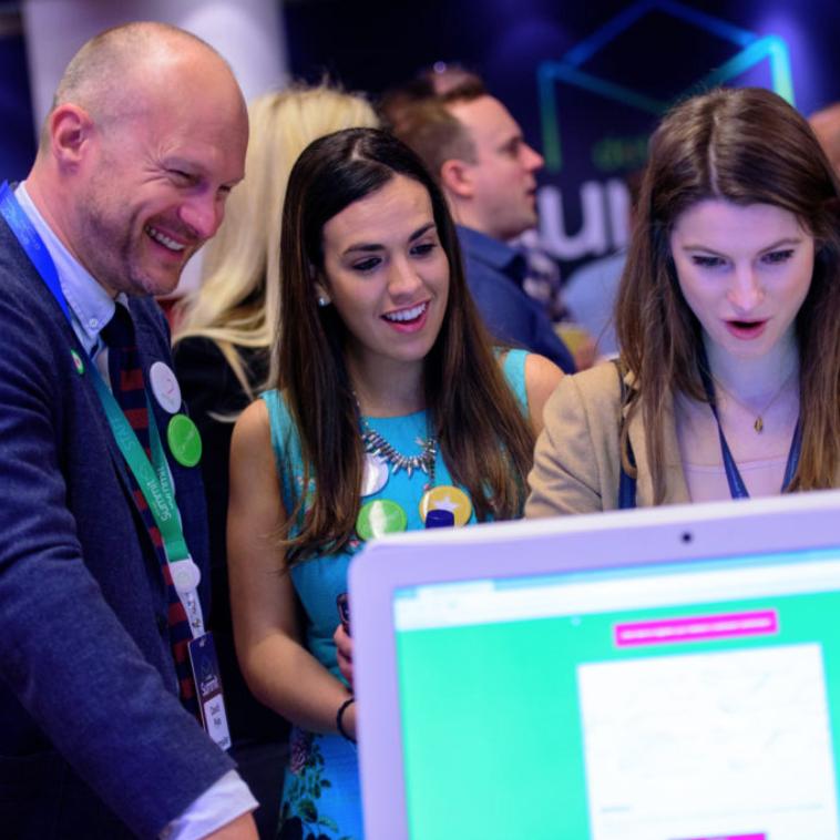 dotdigital Talks Data and the Future of Customer Engagement