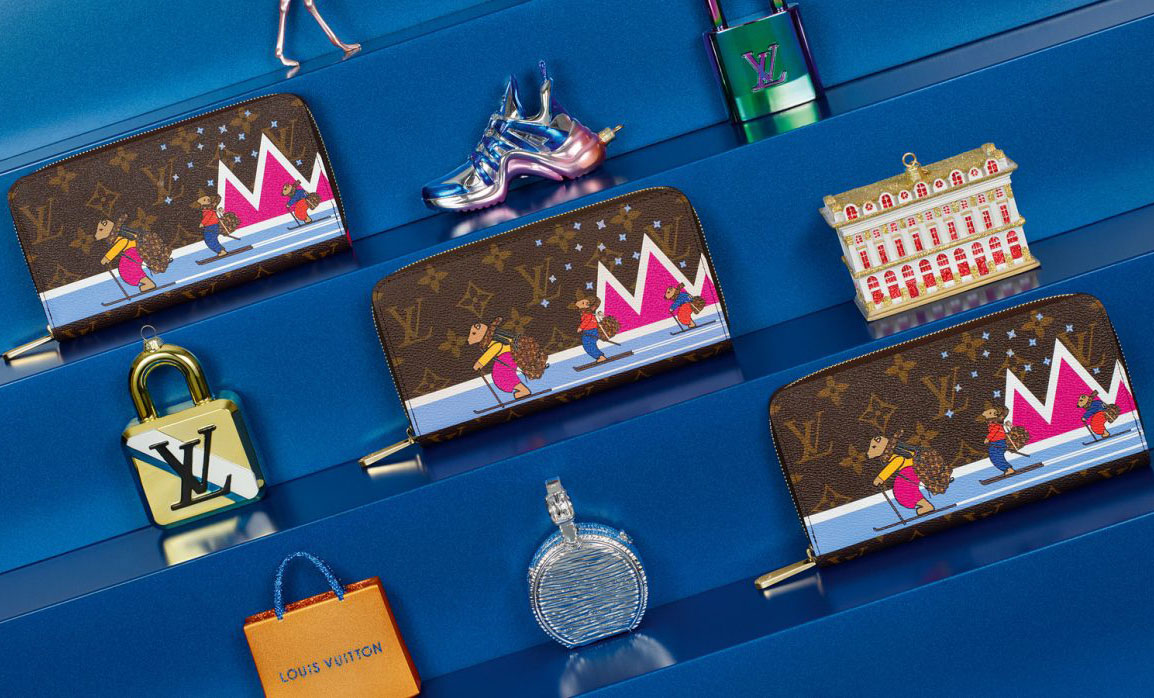 In the Bag: Louis Vuitton Partners with XiaoHongShu