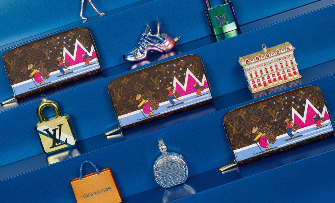 In the Bag: Louis Vuitton Partners with XiaoHongShu