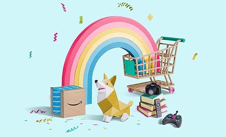 Amazon Prime Day Details Revealed