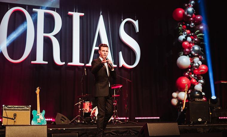 Australia Post's ORIAS Winners Announced