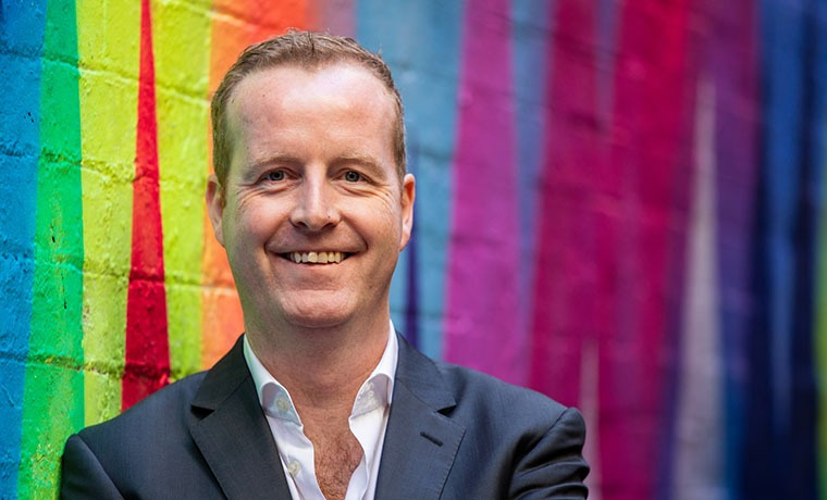 What We Know About Deliveroo's New CEO
