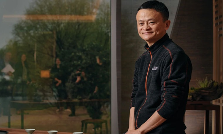 Three Things Retailers Can Learn from Alibaba's Jack Ma