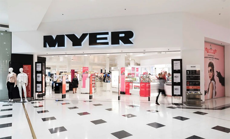 Sales Slip, But Profits Are Up - What's Next for Myer?
