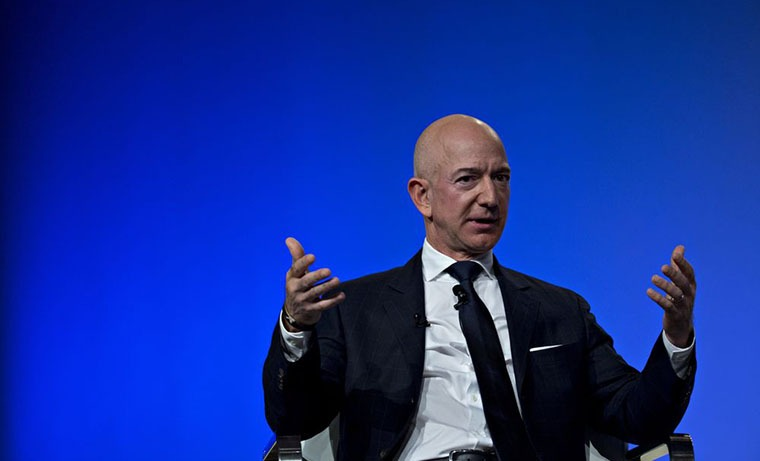 Amazon Profits Fall - Is Delivery to Blame?