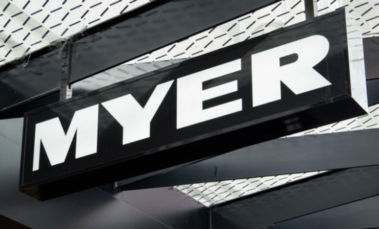 Myer Implements Oracle Retail Technology