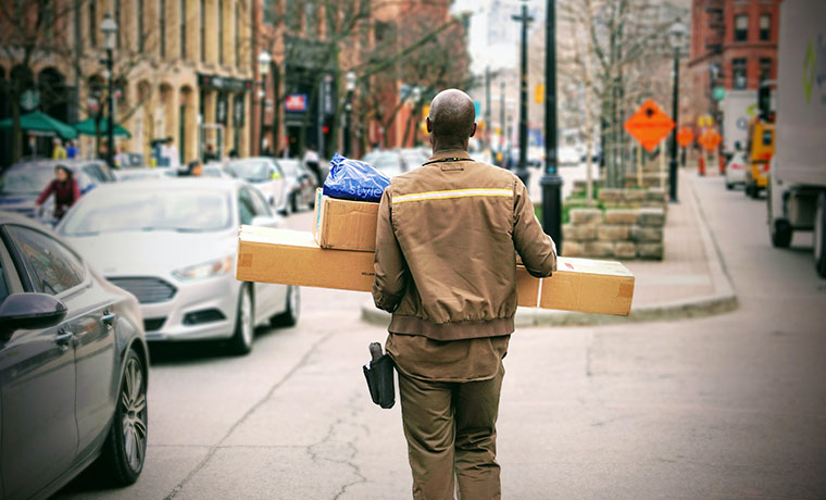 The Three Biggest Delivery Trends for a Post COVID-19 World