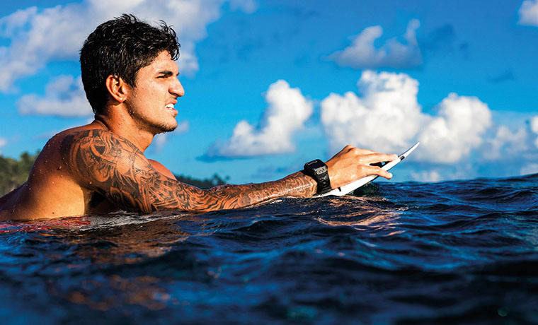 Rip Curl's Digital Sales Up 151%, COVID-19 'Substantially' Impacts Wholesale