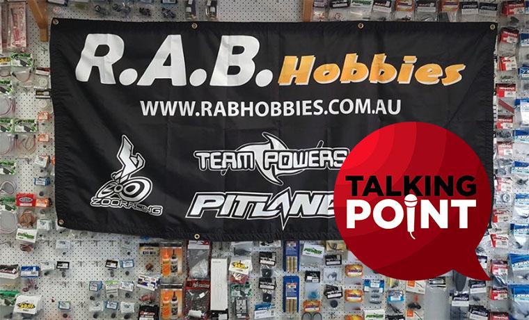 Talking Point: Inside R.A.B. Hobbies' Big Online Pivot