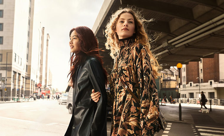 At Last: H&M Launches its Online Store in Australia