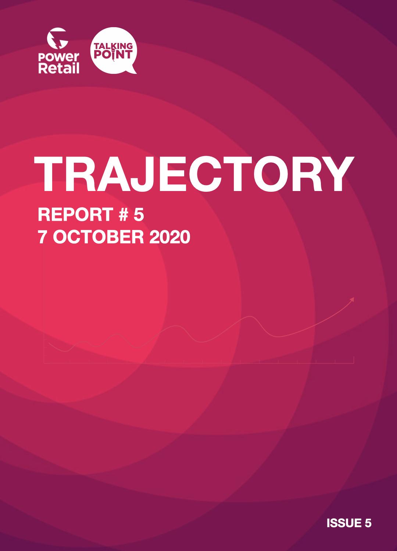 Trajectory Report #5