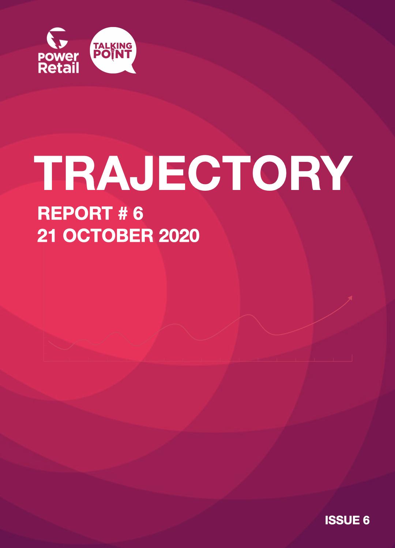 Trajectory Report #6