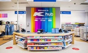 Kmart Joins Catch Marketplace for Further Online Growth