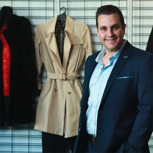 Cyber Weekend Drives Strong Sales for Mosaic Brands