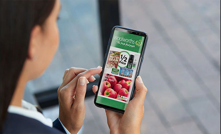 Woolies to Pause Physical Catalogue, Continues Ramping Up Digital
