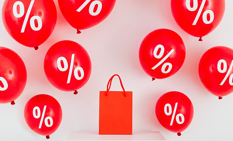 Retailers Should Jump Off the Discounting Rollercoaster in 2021
