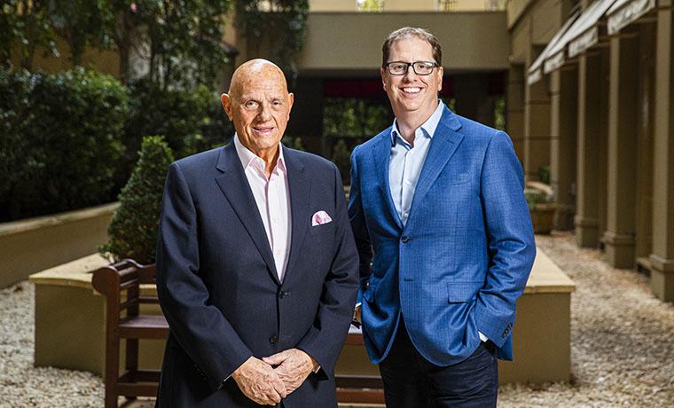 JB Hi-Fi's Richard Murray Named CEO of Premier Retail
