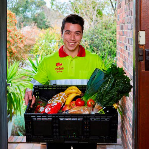 Coles is Investing $2.5 Billion into Digital: What's Changing?