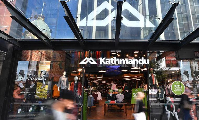Kathmandu Warns of Potential Profit Slip as States Enter Lockdown