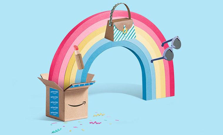 Amazon Prime Day Brings in a Record $11 Billion