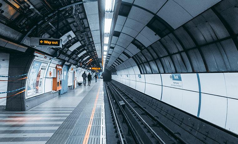 THE YIELD: Tony Nash On The E-Commerce 'Bullet-Train'