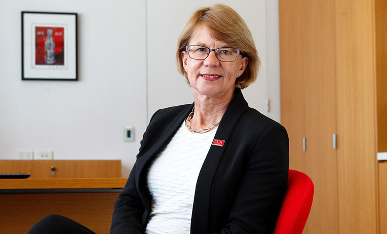 Former Coca-Cola MD Appointed to the Board of Wesfarmers