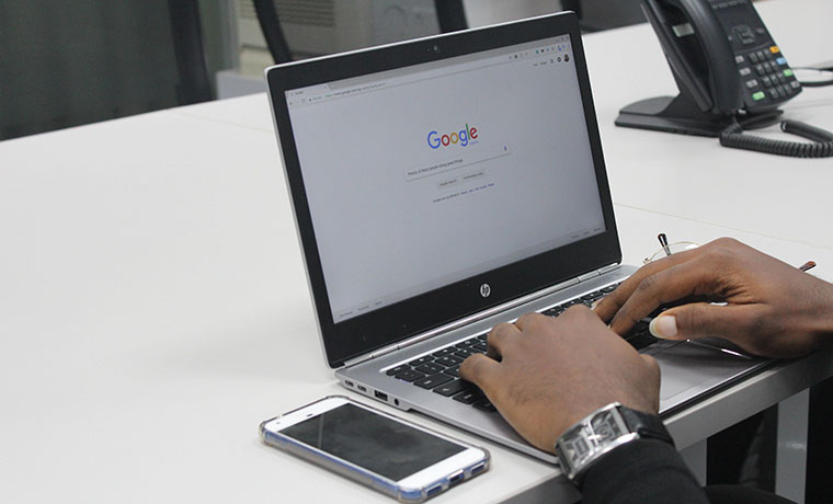 Google Search Down, Marketplace Search Up
