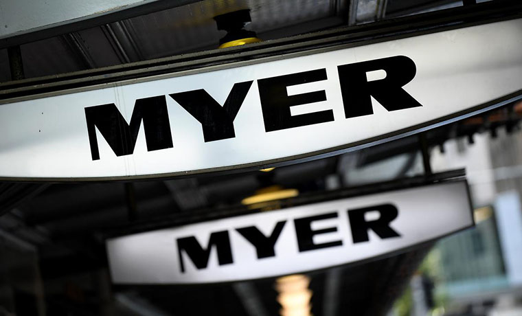 Myer Secures 40,000m² DC to Support Online Uplift