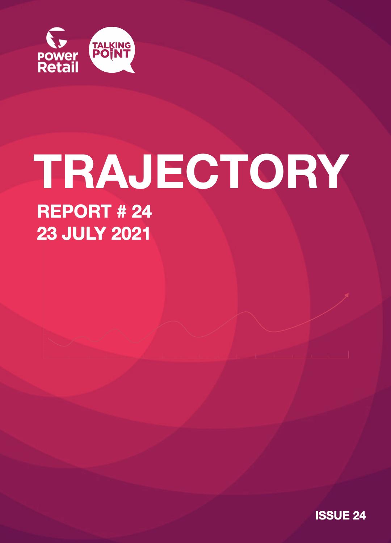 Trajectory Report #24