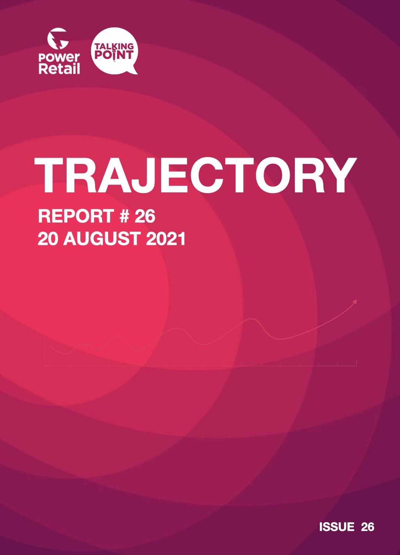 Trajectory Report #26