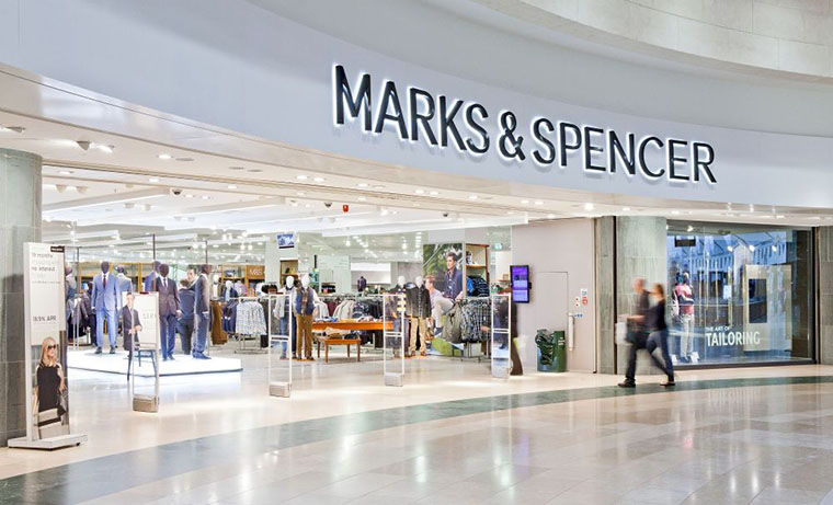 Marks & Spencer Takes Hiring Tech Innovators to the Next Level